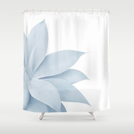 Agave Finesse #11 #tropical #decor #art #society6 Shower Curtain