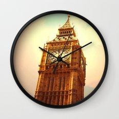 Big Ben I Wall Clock