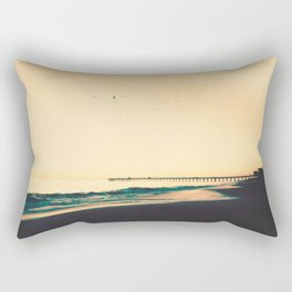 Oceanus Rectangular Pillow