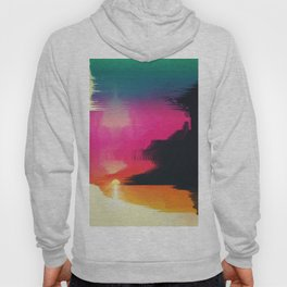 digital beachhead Hoody