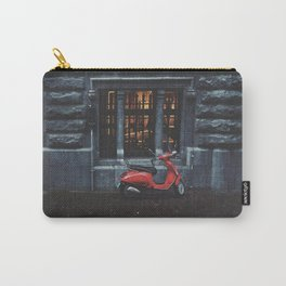 Drive yourself Carry-All Pouch