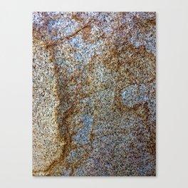 Sandstone Style Canvas Print