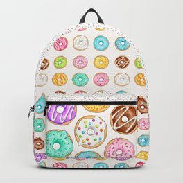 I Donut know what I'd do without you Backpack