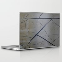 broken Laptop & iPad Skins featuring Broken by Fine2art