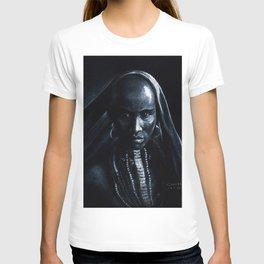 Beautiful african T-shirt