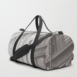 Chicago and Route 66 Duffle Bag