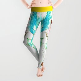 Pseudia Leggings