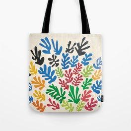 Leaf Cutouts by Henri Matisse (1953) Tote Bag