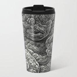 Cyanominoid  Metal Travel Mug