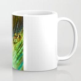 Colors Water Drops Coffee Mug