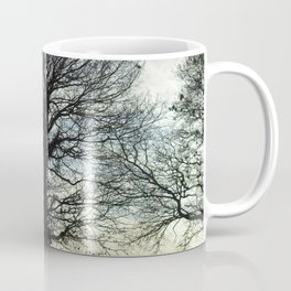 Big tree in Fall Coffee Mug
