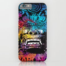 United Colour of Barong Slim Case iPhone 6s