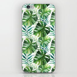 Jungle Feaver iPhone Skin