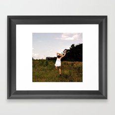 light&day Framed Art Print