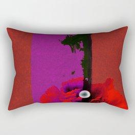 Garnet One Rectangular Pillow