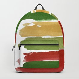 Christmas Colour Palette Backpack