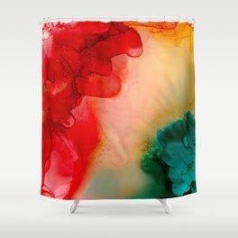 My Fair Lady Shower Curtain