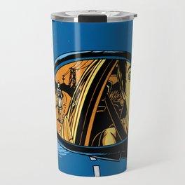 Night Drive Travel Mug