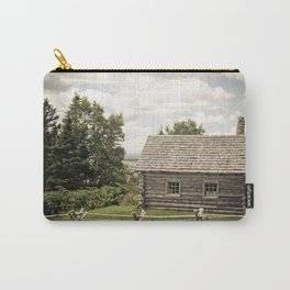 Period Cabin Carry-All Pouch