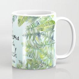 Tropical Chill Coffee Mug