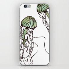 Jelly iPhone & iPod Skin