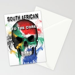 To The Core Collection: South Africa Stationery Cards