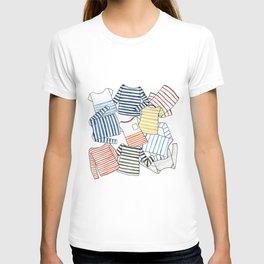 La Marinière T-shirt