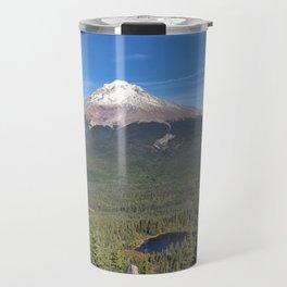 oh hello Mount Hood Travel Mug