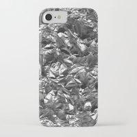 heavy metal iPhone & iPod Cases featuring Heavy Metal Crush by BruceStanfieldArtist.DarkSide