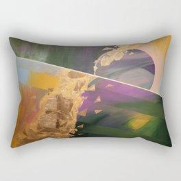 Untitled 2 Rectangular Pillow