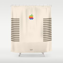 iphone Shower Curtain