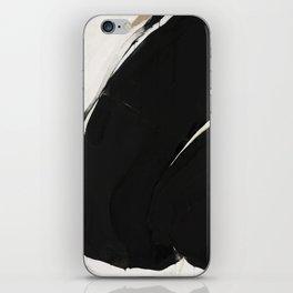 UNTITLED#92 iPhone Skin
