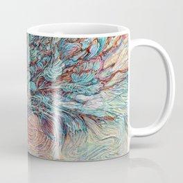 Midnight at the Wishing Tree Coffee Mug