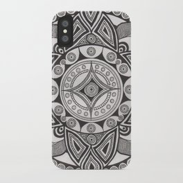 and the hits just keep on coming iPhone Case