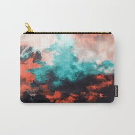 Painted Clouds VII (Phoenix) Carry-All Pouch