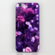 Garden's magic iPhone & iPod Skin