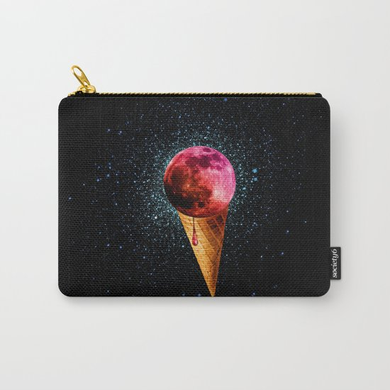 sweet side of the moon Carry-All Pouch