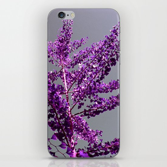 ginkgo tree II iPhone & iPod Skin