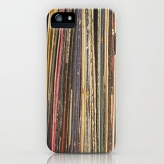 Records Slim Case iPhone (5, 5s)