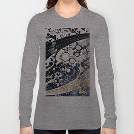 BK ASBSTRAKT 2 Long Sleeve T-shirt