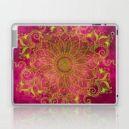 Pink lemon Laptop & iPad Skin