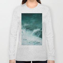 Ocean Roar Long Sleeve T-shirt