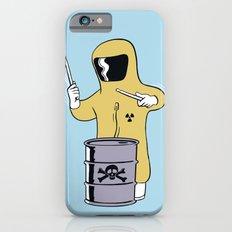 Toxic Beats iPhone 6s Slim Case