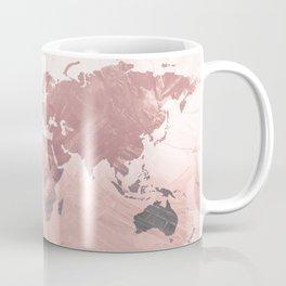 MAP-Freedom vibes worldwide  IΙ Coffee Mug