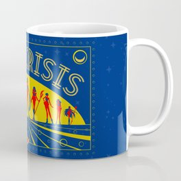 Moon Crisis Coffee Mug