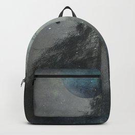 Blue mOOn wilDerness Backpack