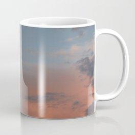 Sky 18:41:59 Coffee Mug