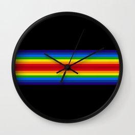 Retro #5.2 Wall Clock