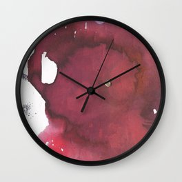 P162 Wall Clock