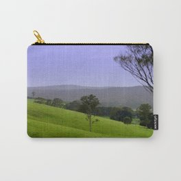"""Valley of a Thousand Hills"" Carry-All Pouch"